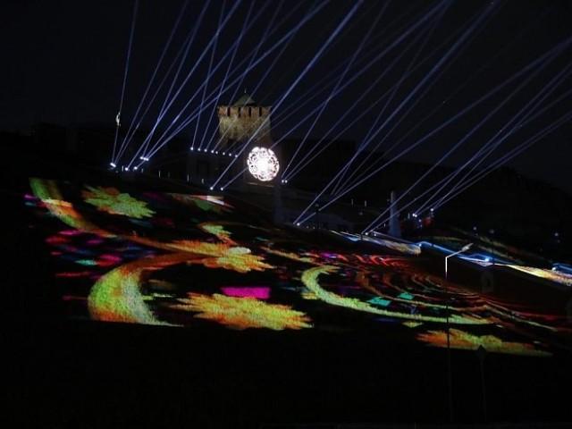 Игорь Комаров: «Хорошо, что к 800-летию Нижнего Новгорода лестница снова открыта — здесь, над Волгой, нижегородские закаты особенно красивы»