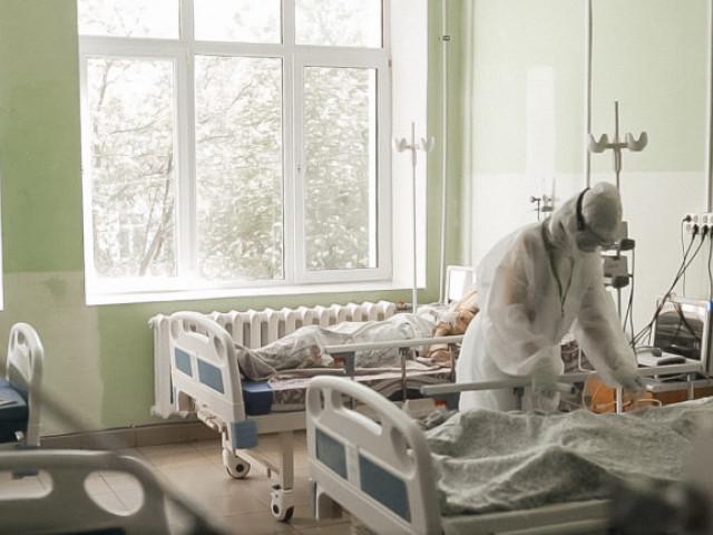 Число заболевших новой коронавирусной инфекцией растет
