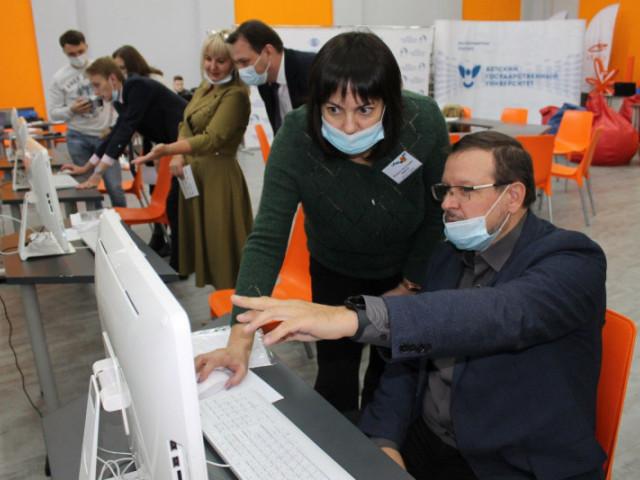 Общественный штаб: голосование идет в штатном режиме