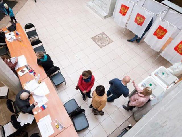 В Кировской области за выборами будут следить 5 тысяч наблюдателей и около тысячи камер