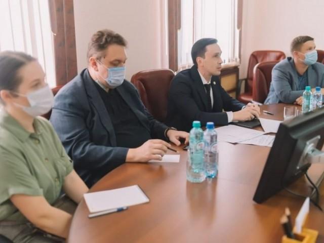Предложения регионов по организации горячего питания вошли в доклад на заседание Госсовета