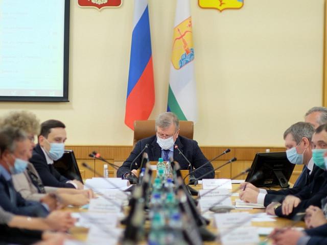 Игорь Васильев: без соблюдения мер профилактики COVID-19 неизбежны более жесткие ограничения