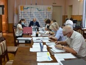 «Единая Россия» подала документы в избирком на выдвижение кандидатов в Заксобрание