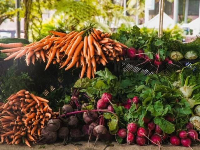 Цены на овощи должны быть приемлемы для жителей
